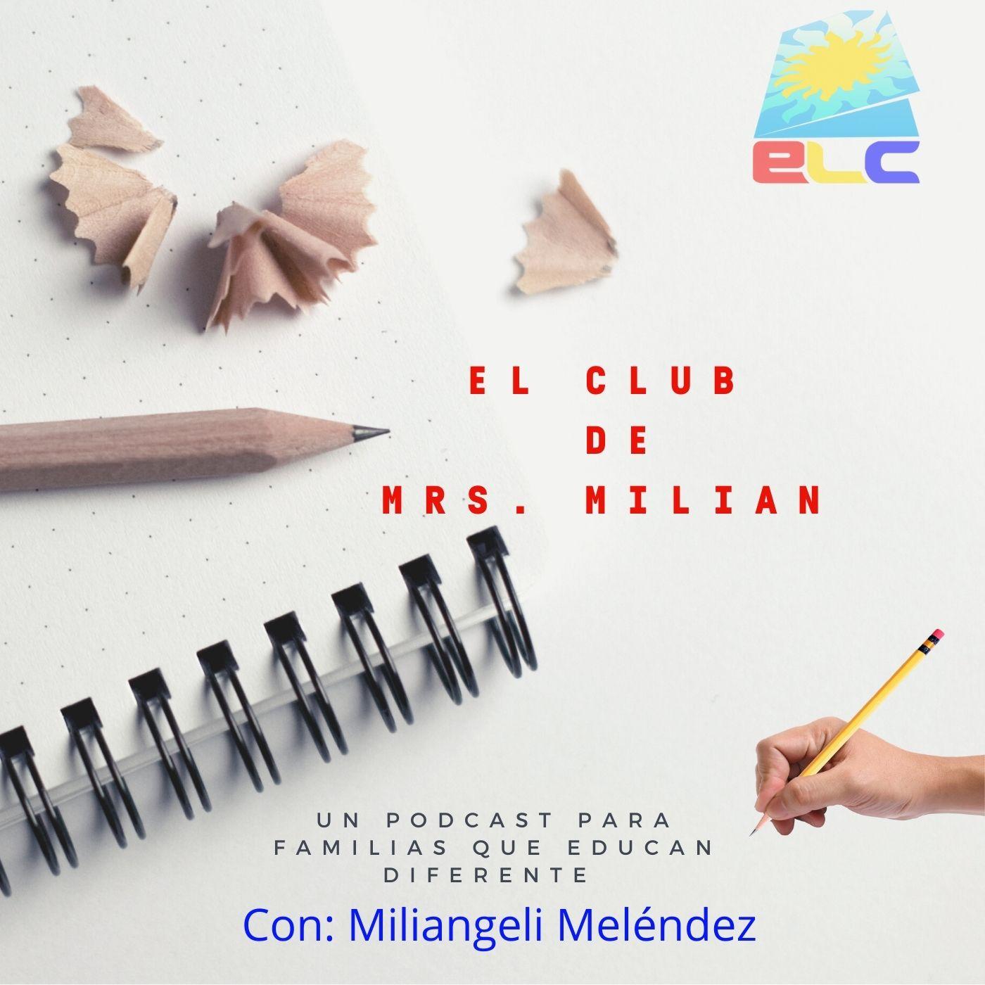 El Club de Mrs. Milian  show art