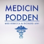Artwork for Avsnitt 43 - Medicinpodden intervjuar en allmänläkare i glesbygden