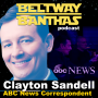 Artwork for Interview: Clayton Sandell of ABC News