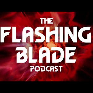 Doctor Who - The Flashing Blade Podcast - VidiProg - 1-0