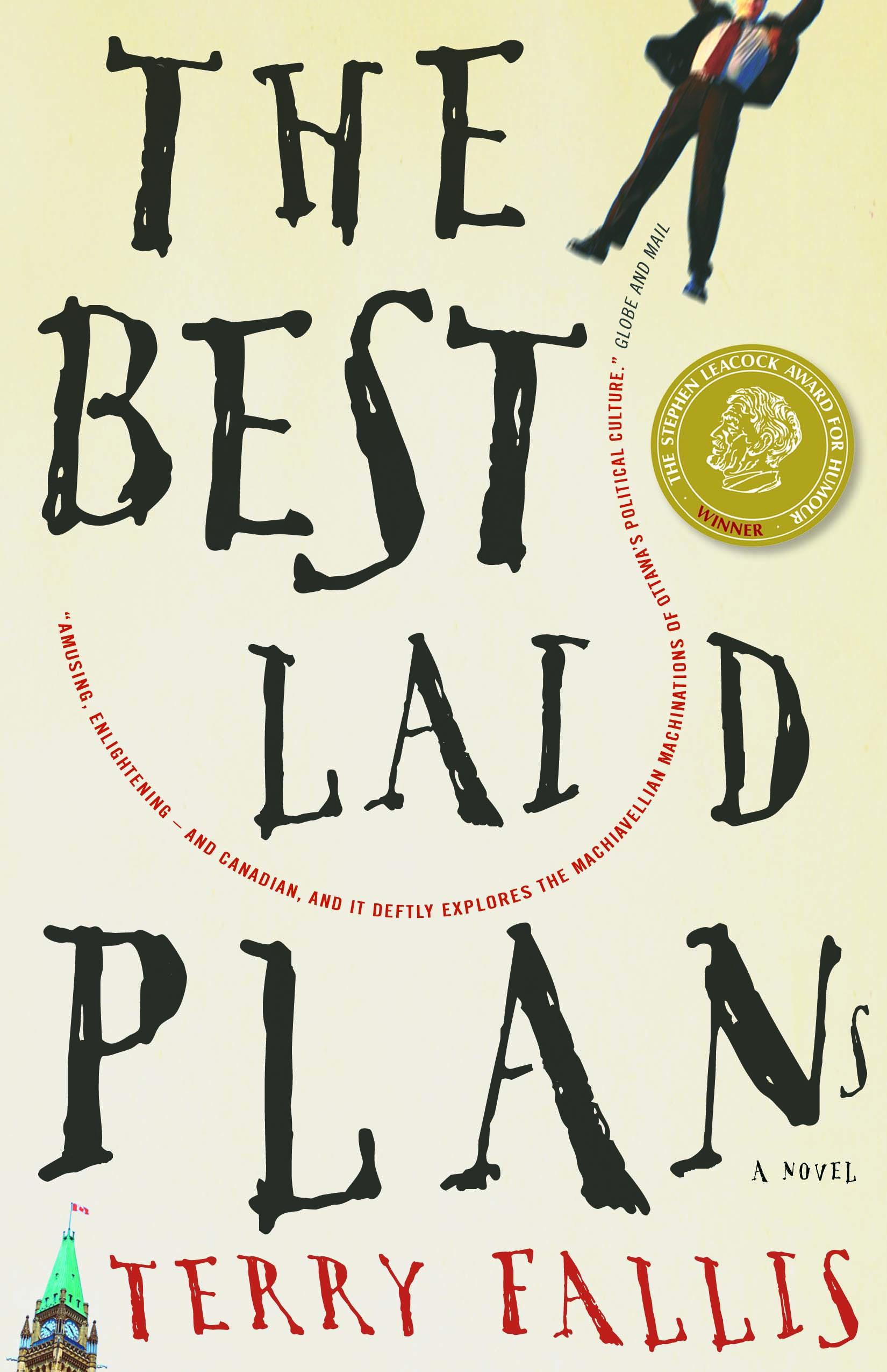 The Best Laid Plans:  Prologue