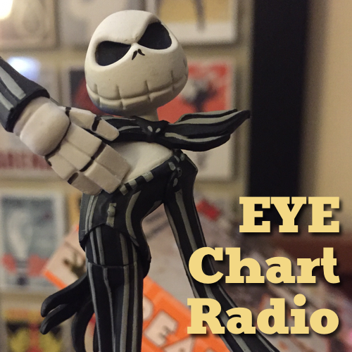 EYE Chart Radio: 05.14.2016
