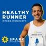 Artwork for Running Motivation: How To Get Your Mojo Back During Coronavirus- Steve Carmichael