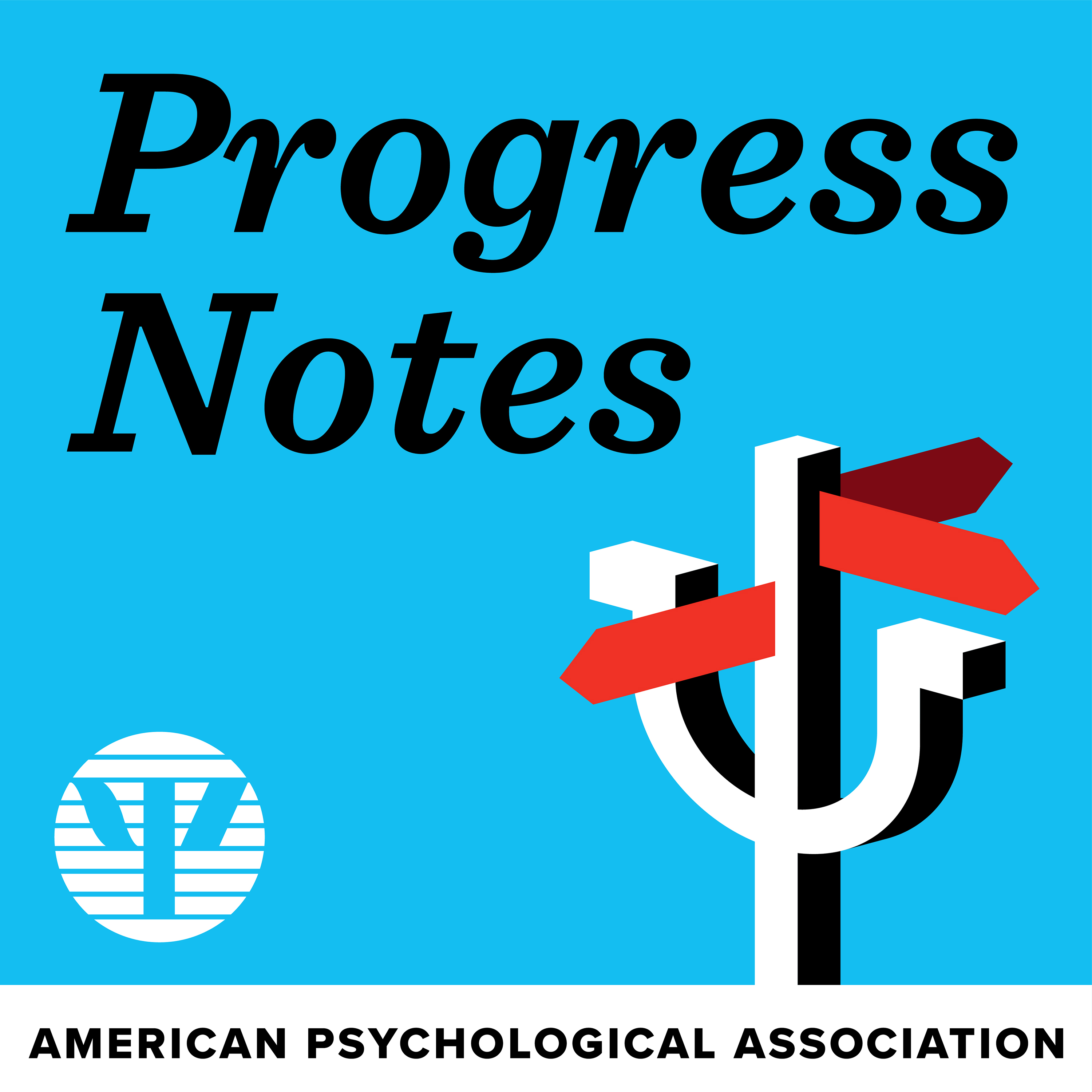 Progress Notes: Keeping Tabs on the Practice of Psychology show art
