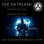 "Artwork for QUICK PICKS #2 - Joe Satriani ""Shapeshifting"""