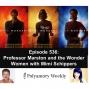Artwork for 536 Professor Marston and the Wonder Women