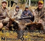 Artwork for HD-26: Epic Moose Hunt with Nimrod Outdoors