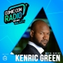 Artwork for Kenric Green from The Walking Dead on AMC chats with Galaxy