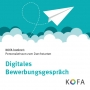 Artwork for KOFA konkret: Digitales Bewerbungsgespräch