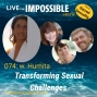 Artwork for 074 w. Humita: Transforming Sexual Challenges