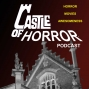 Artwork for Castle Talk: Paul Tremblay, The Cabin at the End of the World