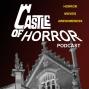 """Artwork for Castle Talk: Sarah Habel, Star of """"Atomica"""" and Mrs. Grundy on """"Riverdale"""""""