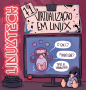 Artwork for #71 - Virtualização em Linux
