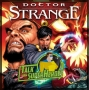 Artwork for 42: Doctor Strange 2007 Animated (With Miles Baker)