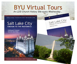 BYU Virtual Tours - with John Starrs and John Livingstone