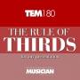Artwork for TEM180: The rule of thirds (TEM Short)