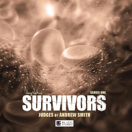 TDP 389: The Survivors Part 3 - Judges