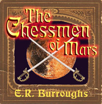 Chessmen are a'comin'!