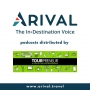 Artwork for APAC Arival 2019:  Roundtable on the Future of In-Destination in Asia