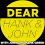 Artwork for 013 - John and Hank and Wheezy Waiter!