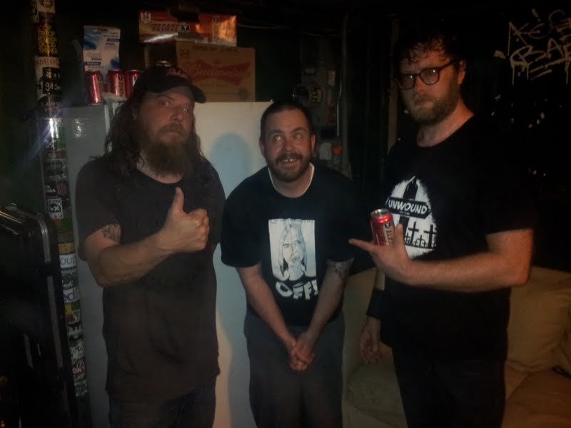 19- RED FANG talks their caution with their surprise success, Europe, current plans for a new album and the future.