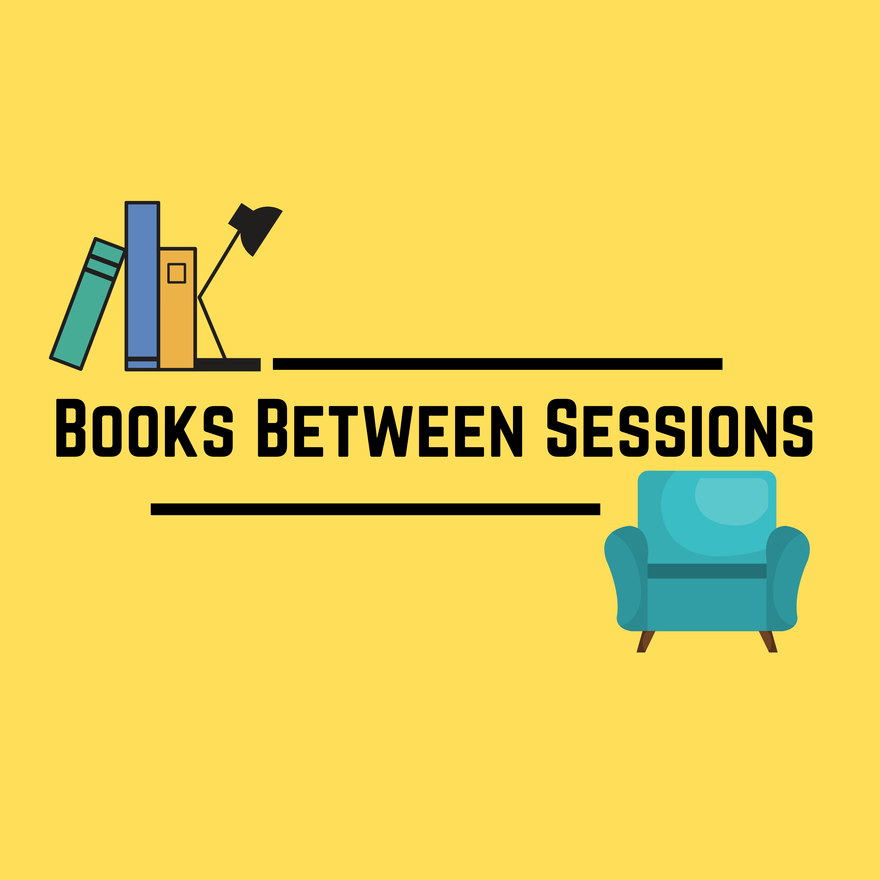 Books Between Sessions Podcast