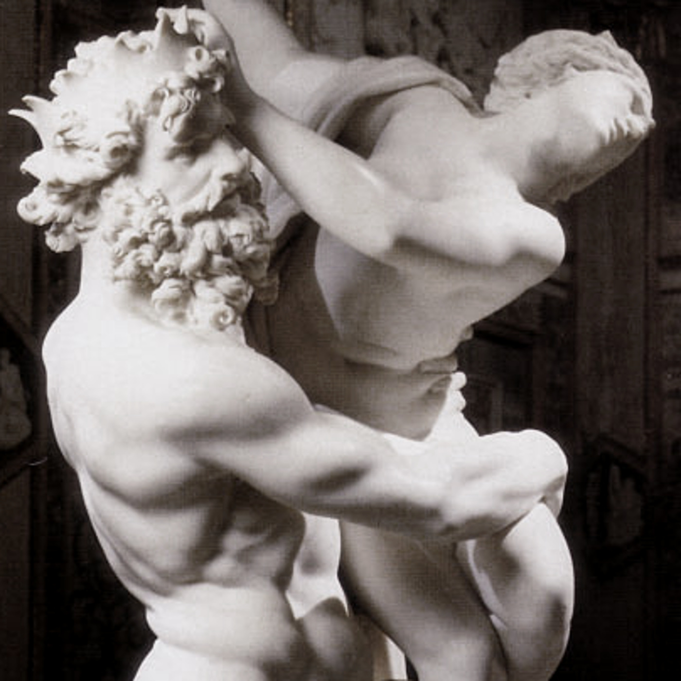 Episode 14 - Bernini, Part One - Formation of the Baroque
