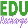 Artwork for Recharge 4: Get to Know Your Students Day 1