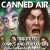 Canned Air #361 The Voices of TIGTONE with Debi Derryberry & Nils Frykdahl show art