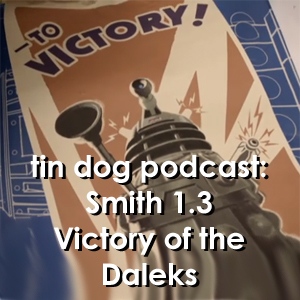 TDP 123: Victory of the Daleks
