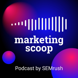 Marketing Scoop Podcast : 2.11 [Special] What were the top digital marketing stories in 2018?