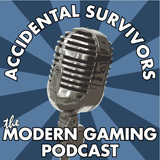 Accidental Survivors Episode 2.5 - Combat Operations