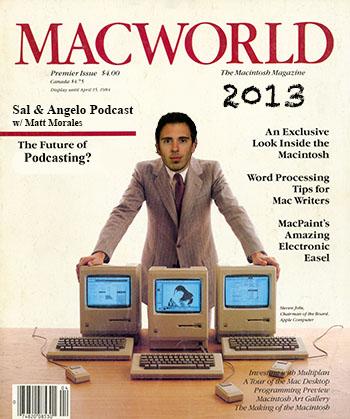 ep.118 MacWorld 2013
