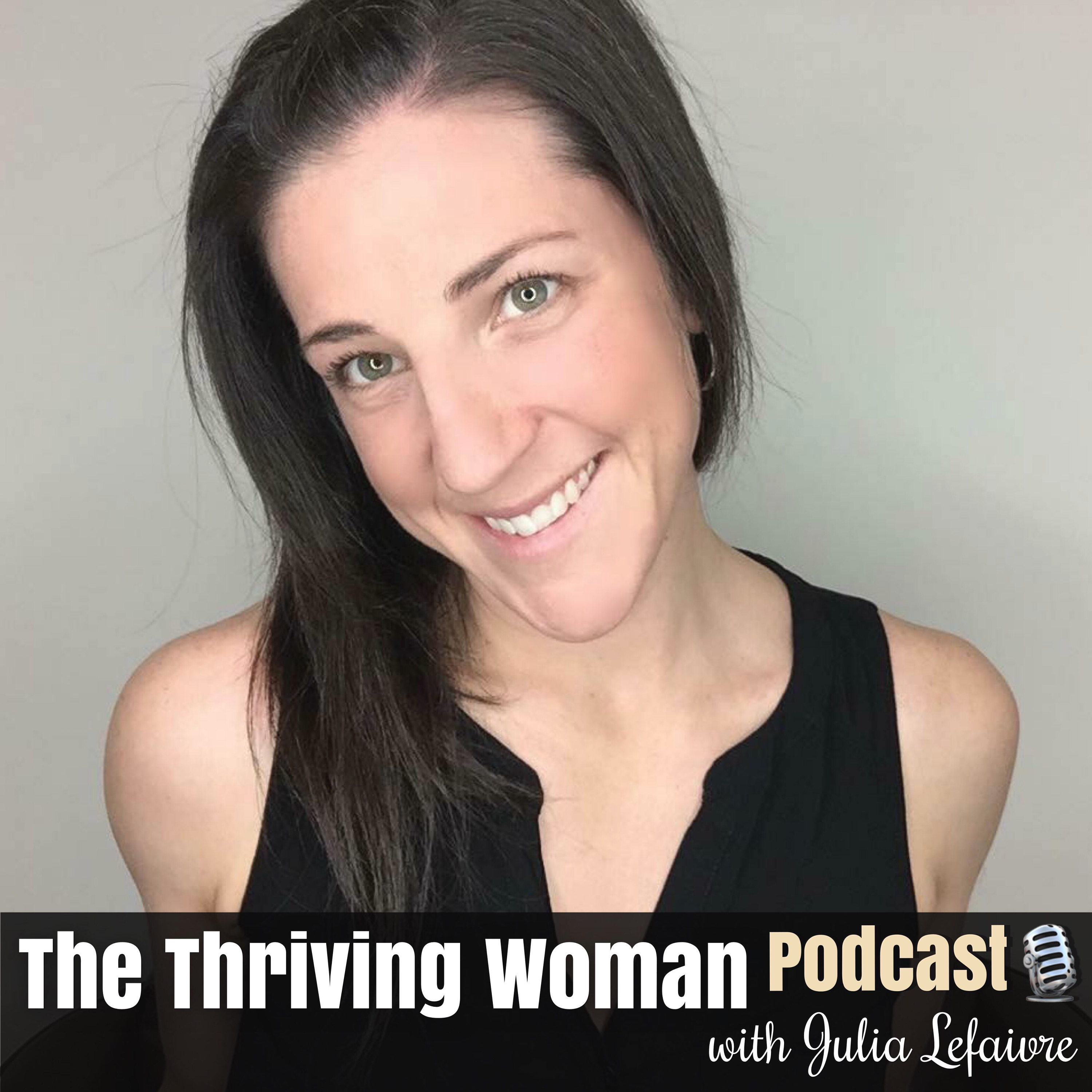 The Thriving Woman