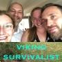Artwork for Återskapat - 57 - Viking survivalist