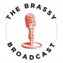 Artwork for 161: The Brassy Roadcast Great Smoky Mountain Adventure
