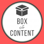 Artwork for Episode 27: Box of Thanks
