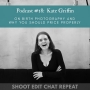 Artwork for #18  Kate Griffin:  On birth photography and why you should price properly
