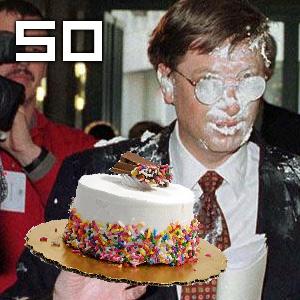 Episode 050 - Eat Some Cake