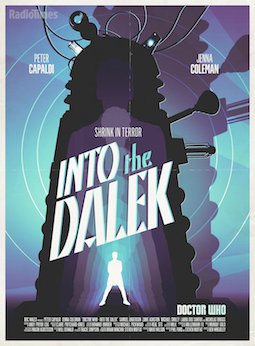MHC #109 Into the Dalek 8.2