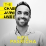 Artwork for Resilience and Going Untouchable with Neil Pasricha