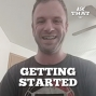 Artwork for Getting Started in Web Development with Adam Harpur - #AskTHAT Live