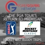 Artwork for Rocket Mortgage Classic Story: The Tour Returns to Michigan - Ep 104