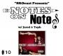 "Artwork for (#148) ""BROcast Presents"" Notes On Notes #10: Joe Pesci"