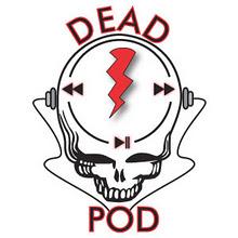 Artwork for Dead Show/podcast for 3/7/14