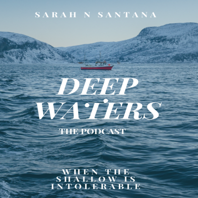 Deep Water The Podcast show image