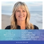 Artwork for 019: 4 Easy Steps for Improving Financial Wellness — with Mary Elliott, Lifestyle Estate Realtor