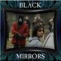 Artwork for HYPNOBOBS 110 – Black Mirror White Bear