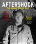 """Artwork for For Veteran's Day, """"Aftershock:The Human Toll of War"""""""