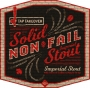 Artwork for TTP & 1840 Tasting - Mobcraft Collab Solid Non Fail Stout
